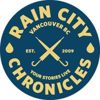 Rain City Chronicles - Crossing Borders