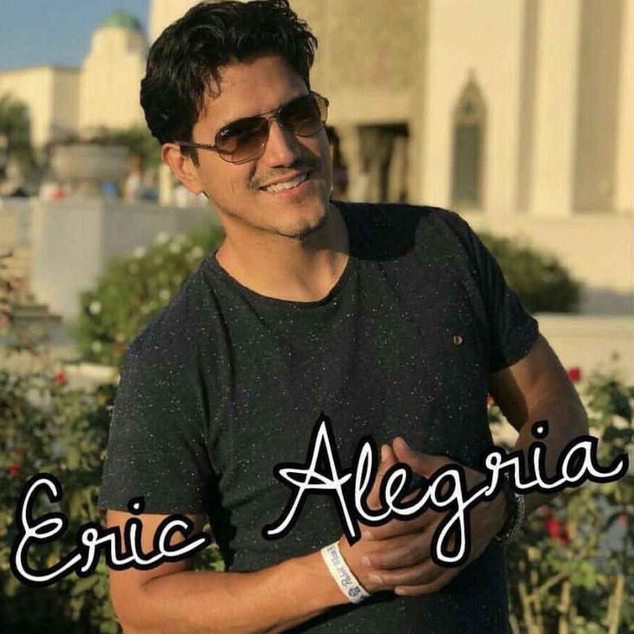 Eric Alegria Workaholics House Comedy Jam