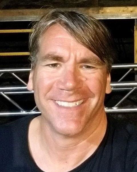 Randy Malloy