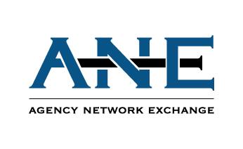ANE, Agency Network Exchange, LLC Logo