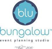 Blu Bungalow Logo