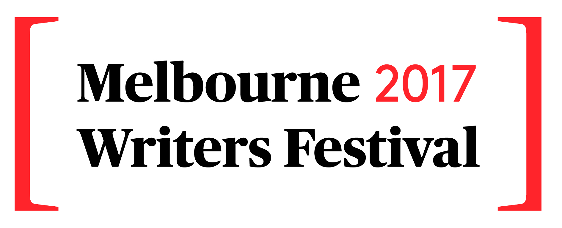 Melbourne Writers Festival 2017 logo