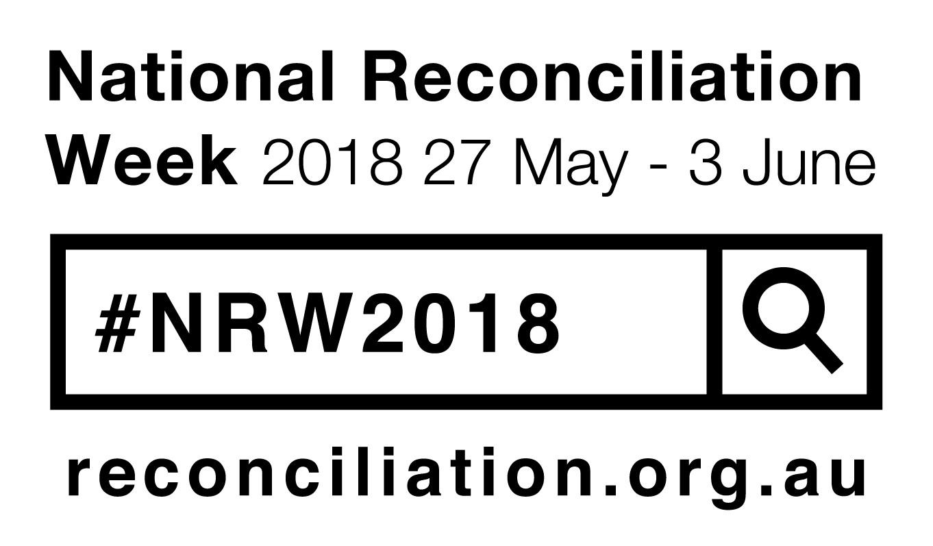 National Reconciliation Week logo