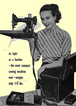 rent to own sewing machine
