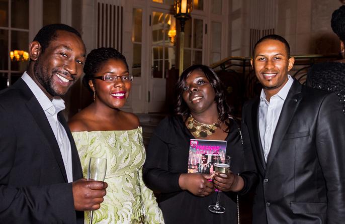 PRECIOUS Awards 2013