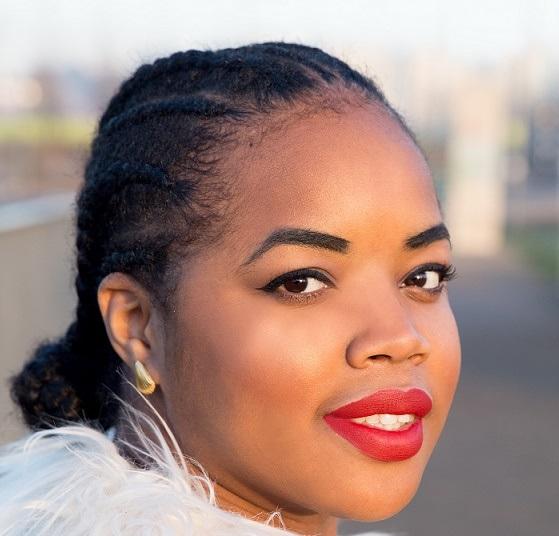 image of Florence Adepoju