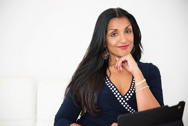 image of Geeta Sidhu Robb