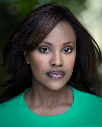 image of Kelle Bryan