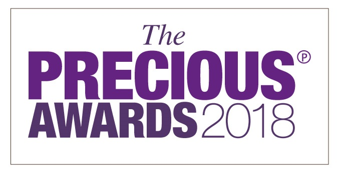 image of PRECIOUS Awards 2018
