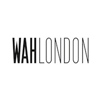 Wah nails logo