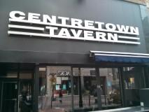 Centretown Tavern