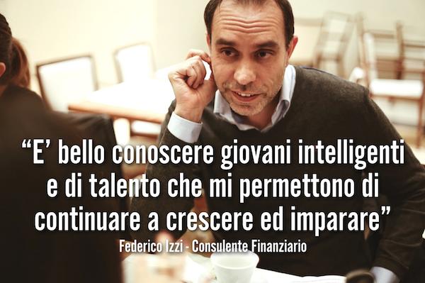 Federico Izzi
