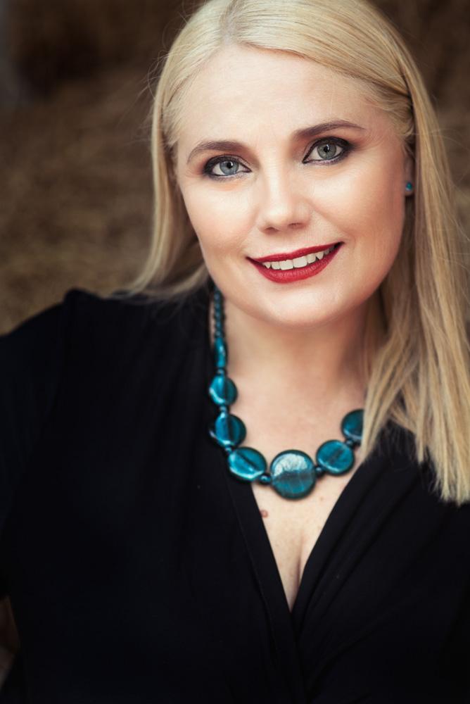 Meet Samantha Riley