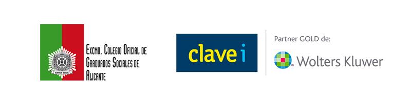 Excmo Colegio de Graduados Sociales de Alicante y Clavei