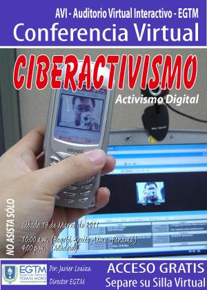 ciberactivismo - egtm