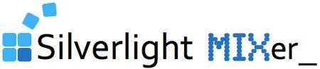 Silverlight MIXer 2011 Logo