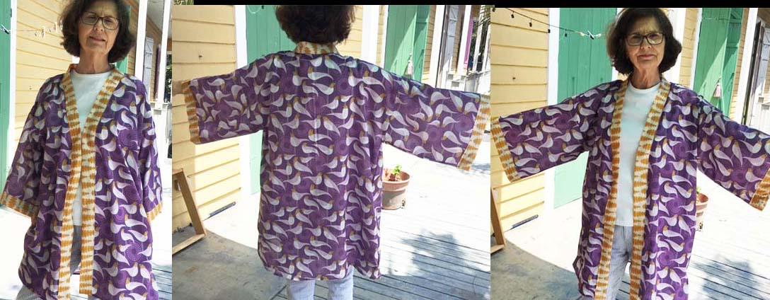 kimono wide