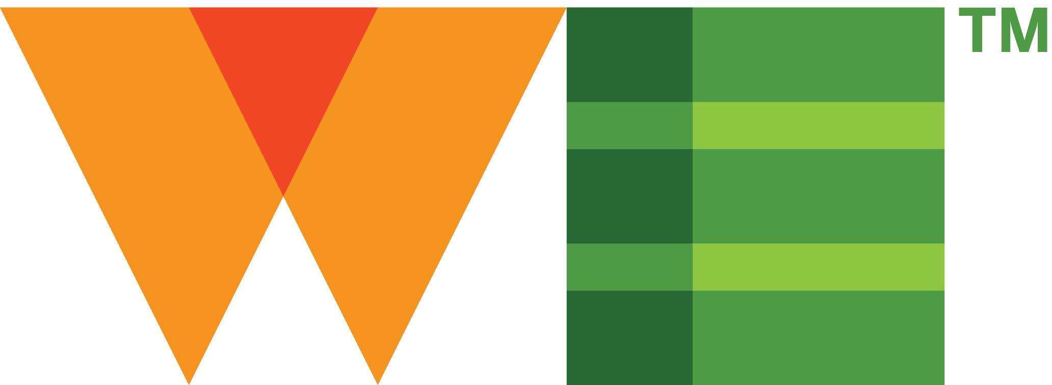 WE Communications Logo