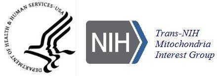 DHHS NIH MIG Logo
