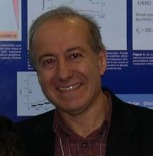 Miguel Aon - Johns Hopkins