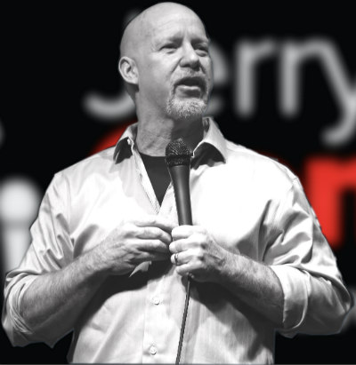 Jerry Corley - Weekend Comedy Writing Workshops