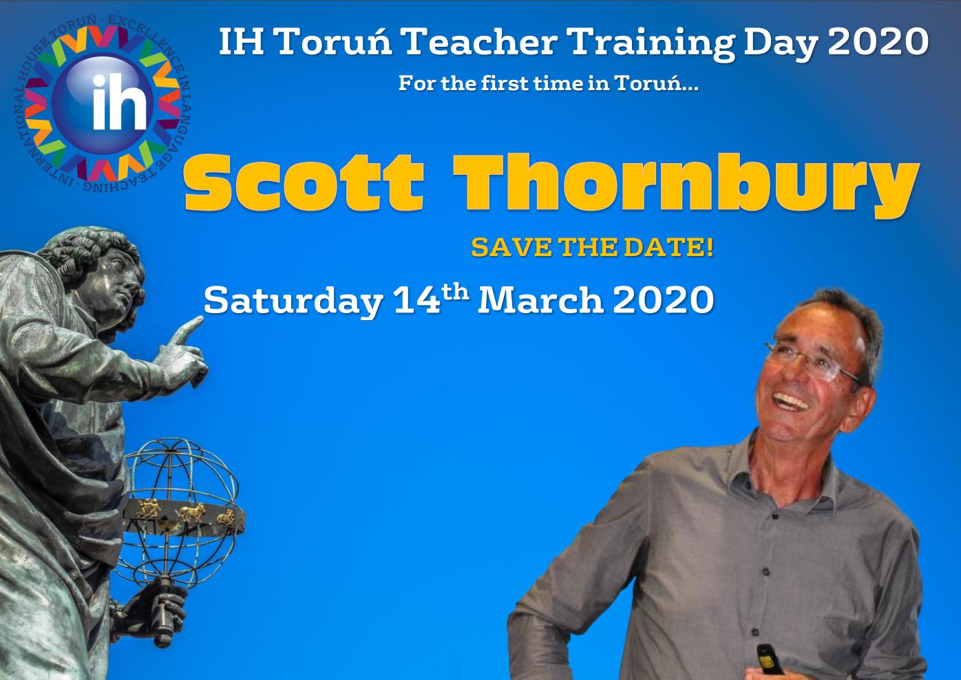 IH Torun TTD 2020 poster
