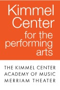 Kimmel Center Logo
