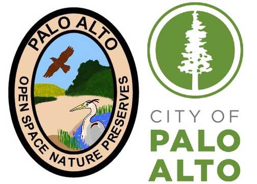 Palo Alto logos