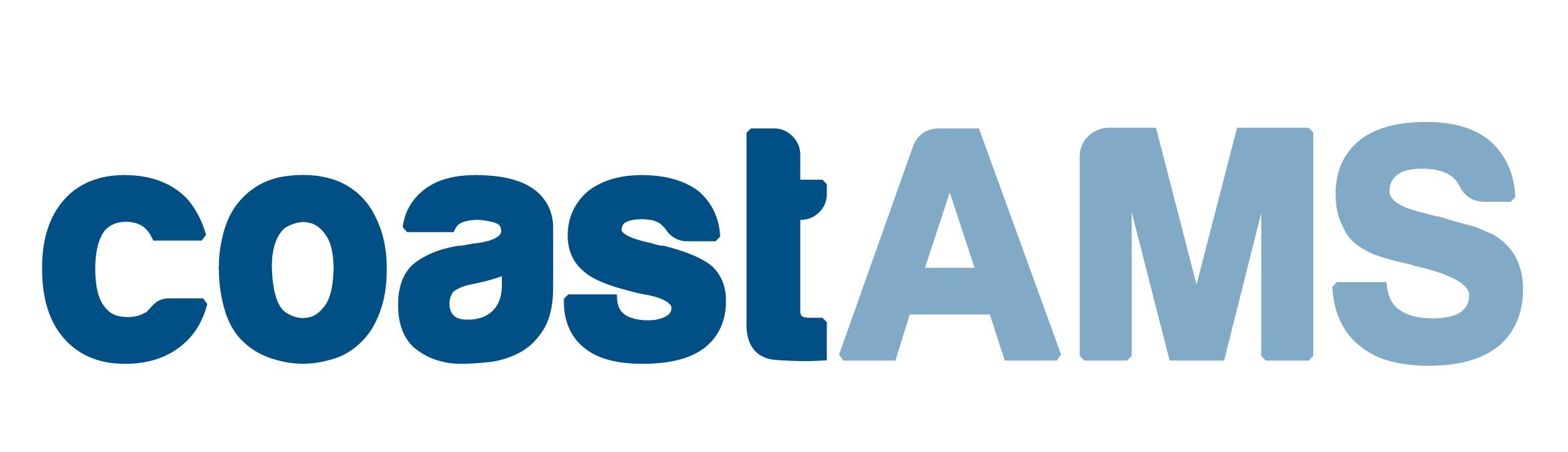 Coast AMS Logo