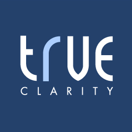 True Clarity Logo