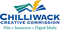 Chilliwack Creative Commission Logo