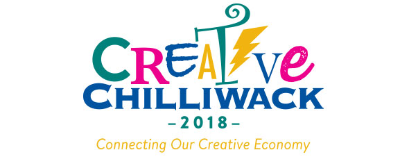 Creative Chilliwack 2018 Logo
