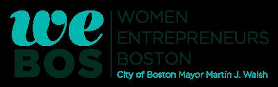 WE BOS Logo