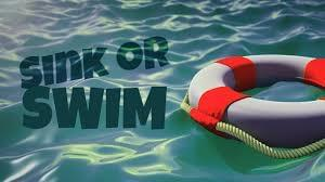 Will you Sink or Swim?