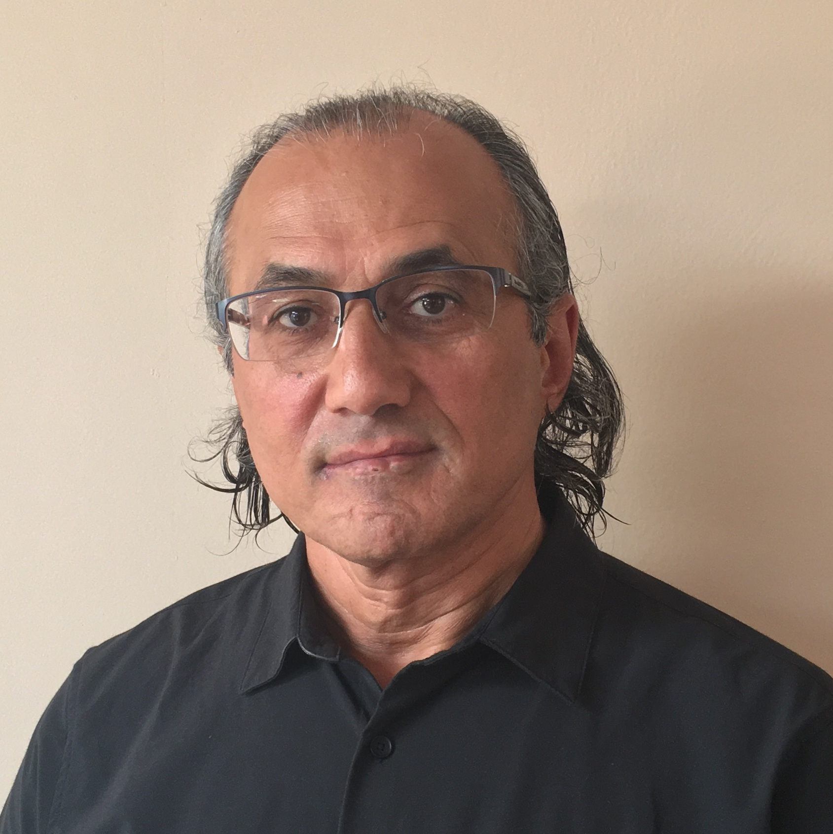 Mehrdad Nikoonahad