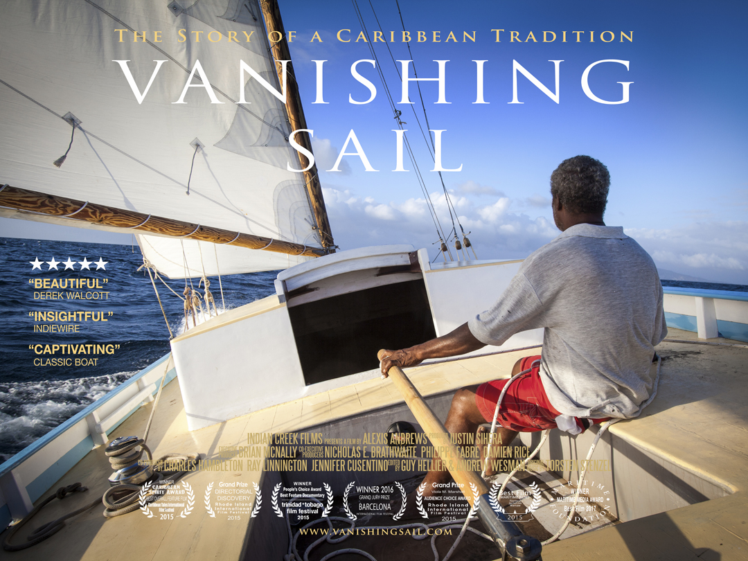 Vanishing Sail Postes