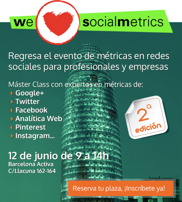 WeLoveSocialMetrics