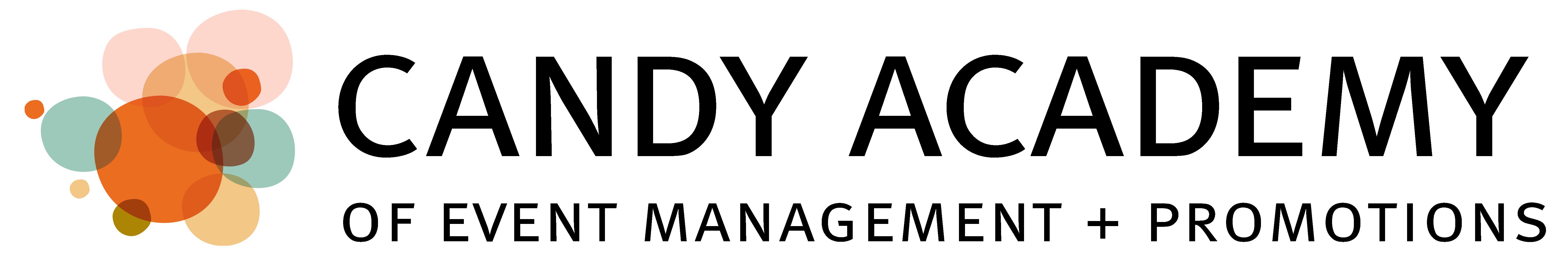 Candy Academy Logo
