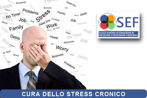 cura dello stress