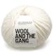 Crazy Sexy Wool Ivory White