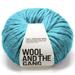 Crazy Sexy Wool Magic Mint