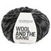 Crazy Sexy Wool Shacklewell Grey