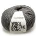 Crazy Sexy Wool Tweed Grey