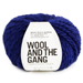 Woolly Bully Zoot Suit Blue