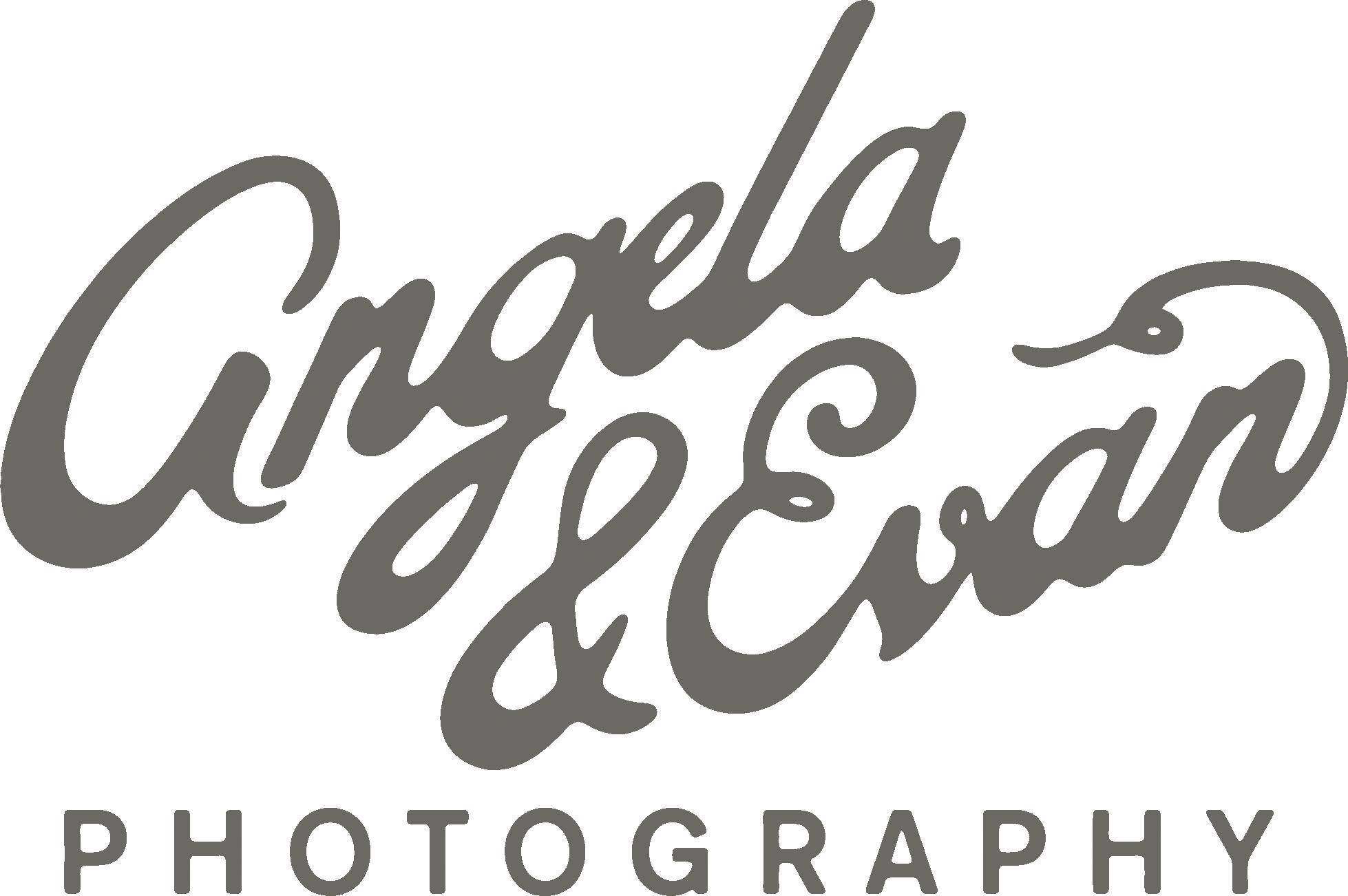 Angela and Evan Photography