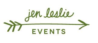Jen Leslie Events