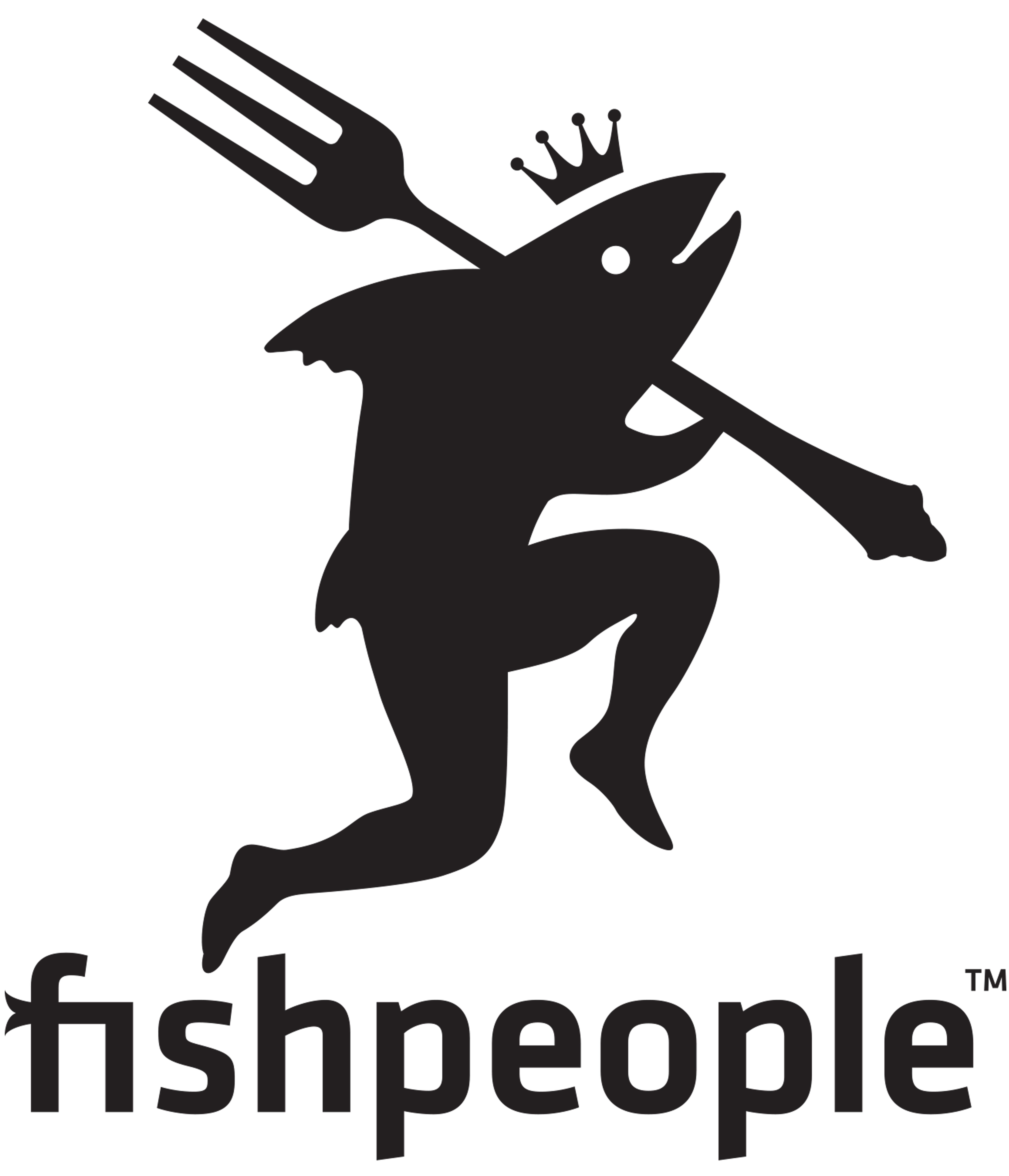 Fishpeople