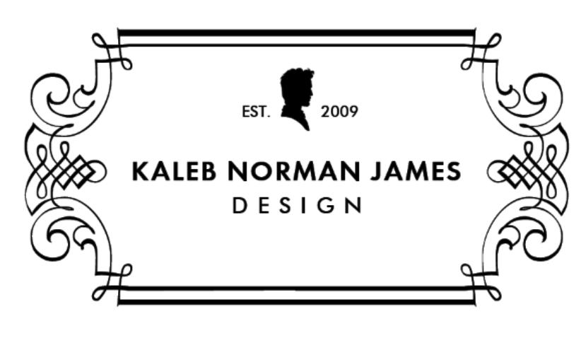 Kaleb Norman James