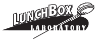 Lunchbox Laboratory