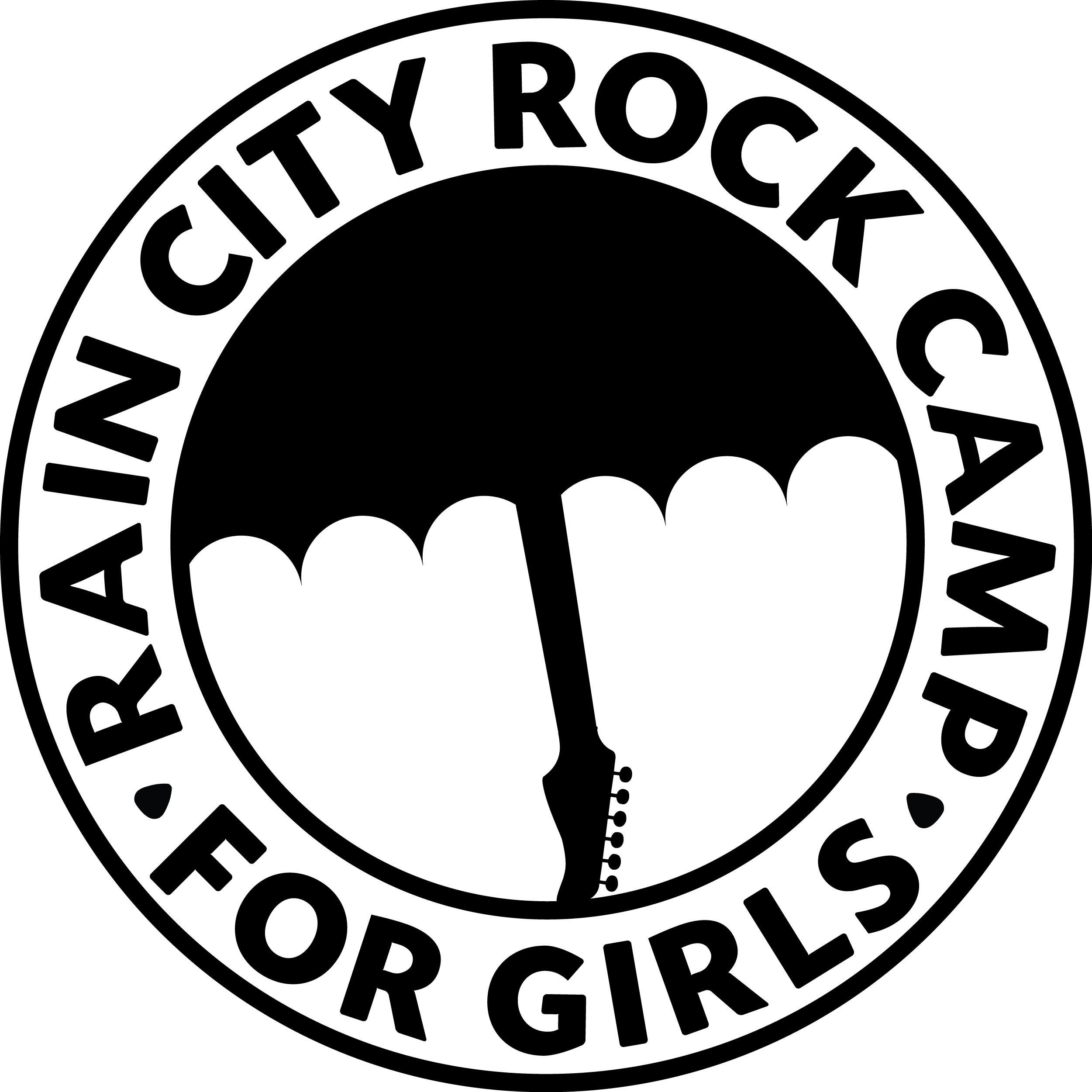 Rain City Rock Camp for Girls